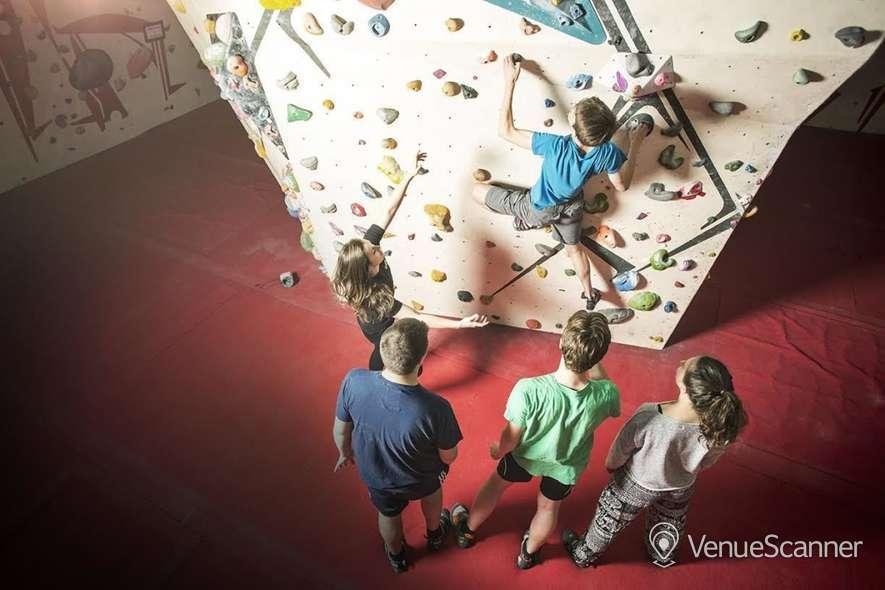 Hire The Climbing Hangar Indoor Bouldering Centre 1
