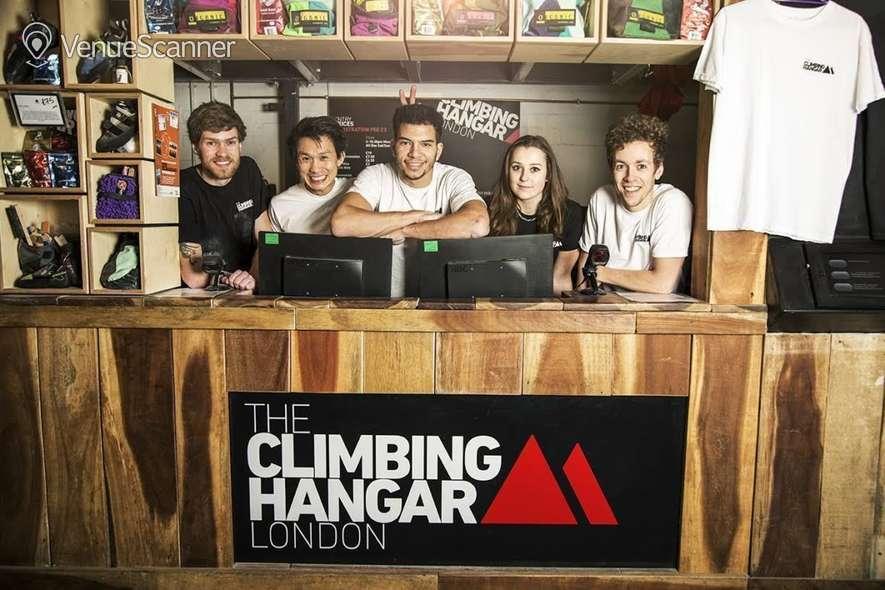 Hire The Climbing Hangar Indoor Bouldering Centre 2