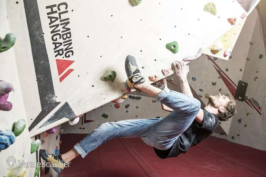 Hire The Climbing Hangar Indoor Bouldering Centre 3