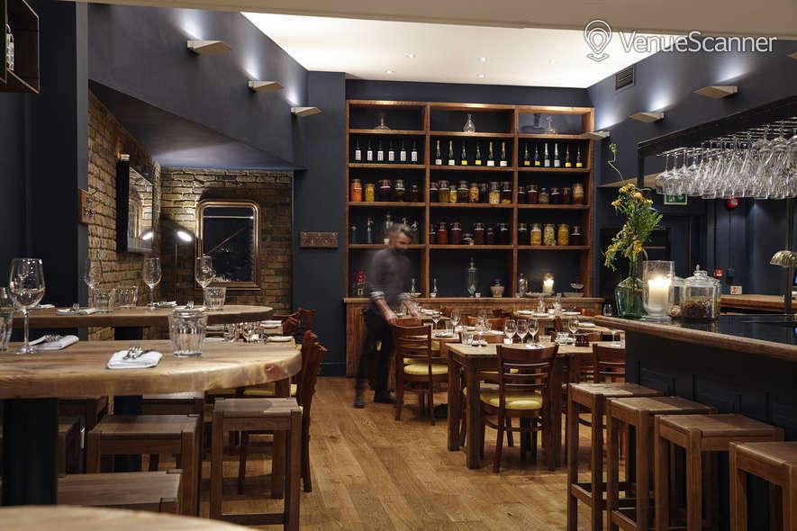 Hire Clifford's Restaurant & Bar Exclusive Hire