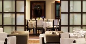 Sartoria, Private Dining Rooms