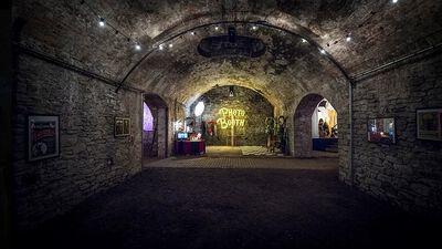 Loco Klub, The Ash Pits (Tunnels)
