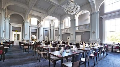 The Imperial Hotel, Exclusive Hire