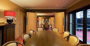 Ixl Events Centre @ Dallas Burston Polo Club, Meeting Booths
