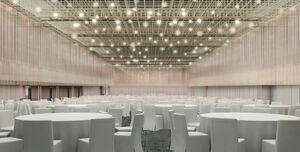 The Londoner, The Ballroom