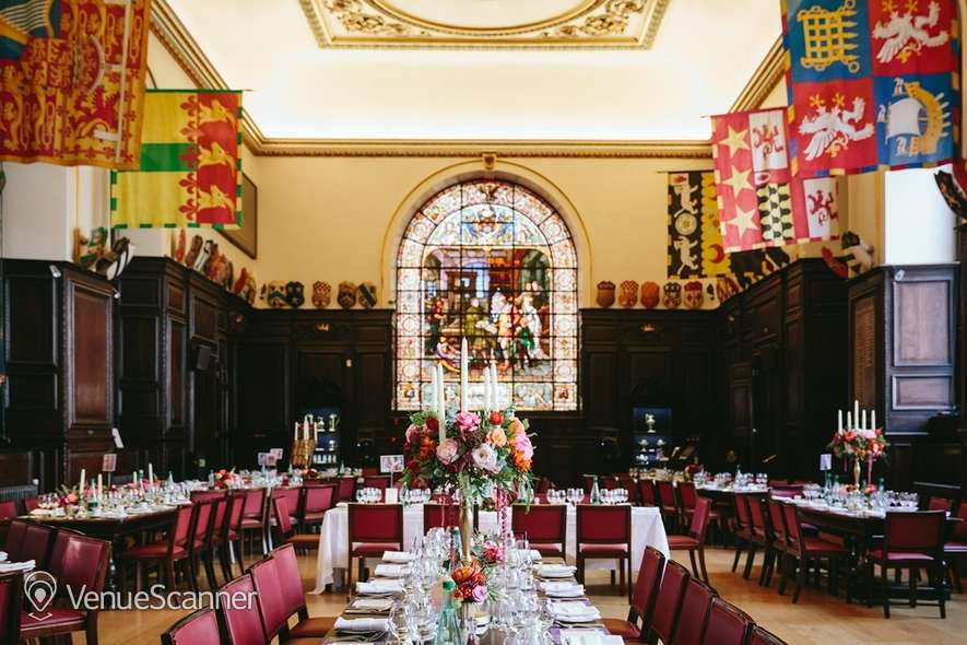 Hire Stationers Hall And Garden Exclusive Hire 31