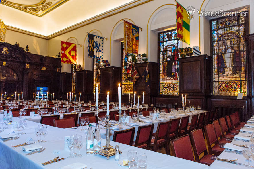 Hire Stationers Hall And Garden Exclusive Hire 19