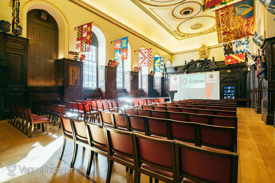Hire Stationers Hall And Garden Exclusive Hire 12