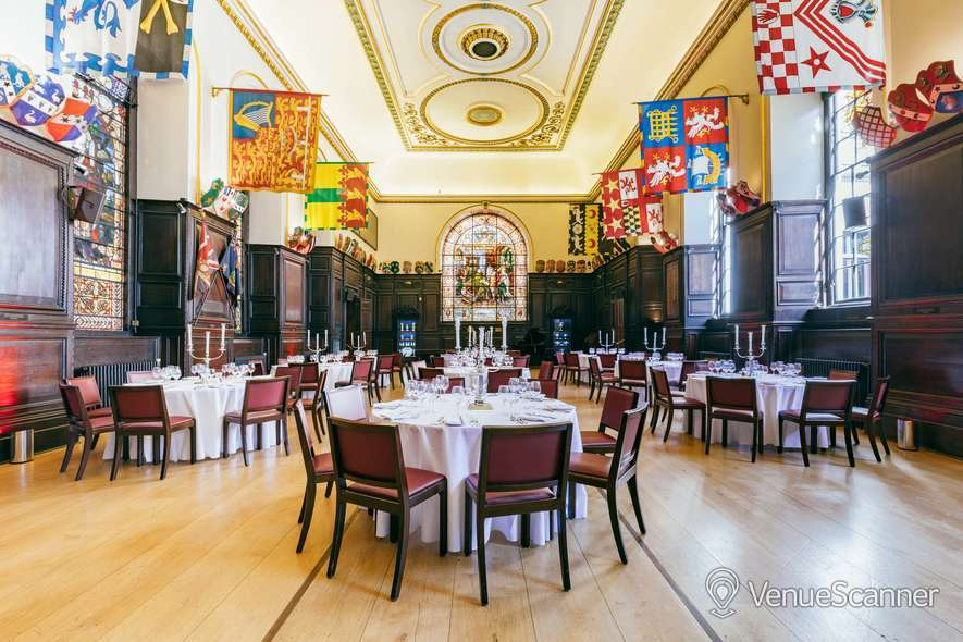 Hire Stationers Hall And Garden Exclusive Hire