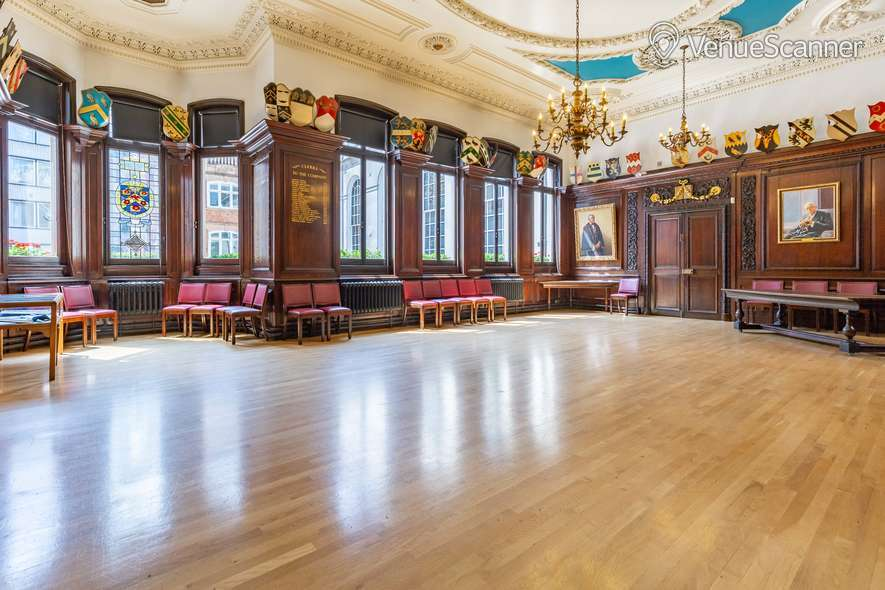 Hire Stationers Hall And Garden Exclusive Hire 16