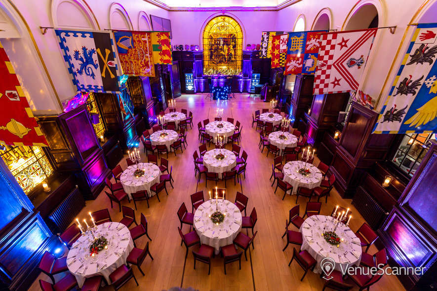 Hire Stationers Hall And Garden Exclusive Hire 22