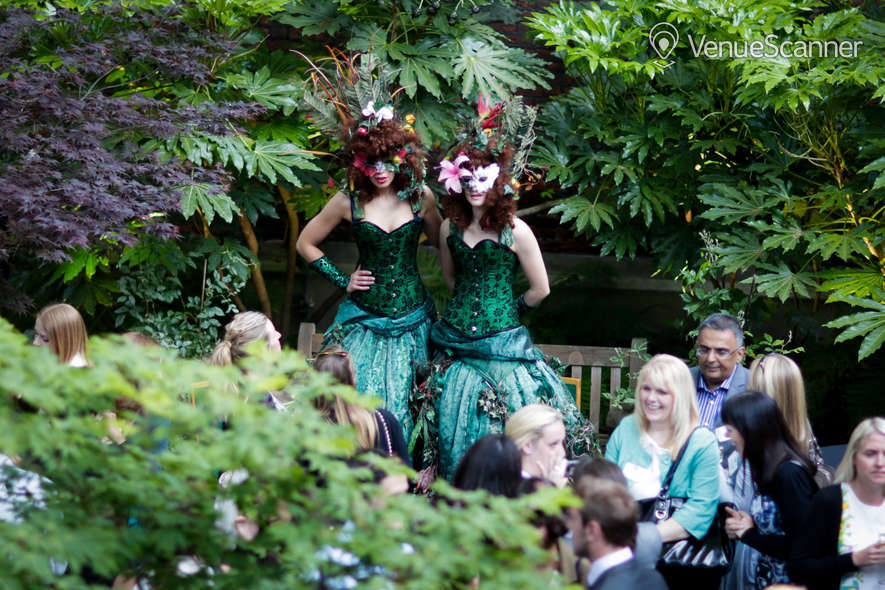 Hire Stationers Hall And Garden Exclusive Hire 17
