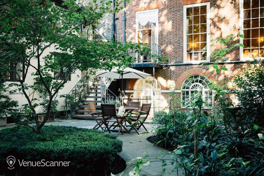 Hire Stationers Hall And Garden Exclusive Hire 9