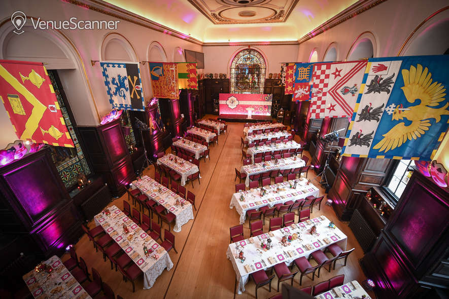 Hire Stationers Hall And Garden Exclusive Hire 23