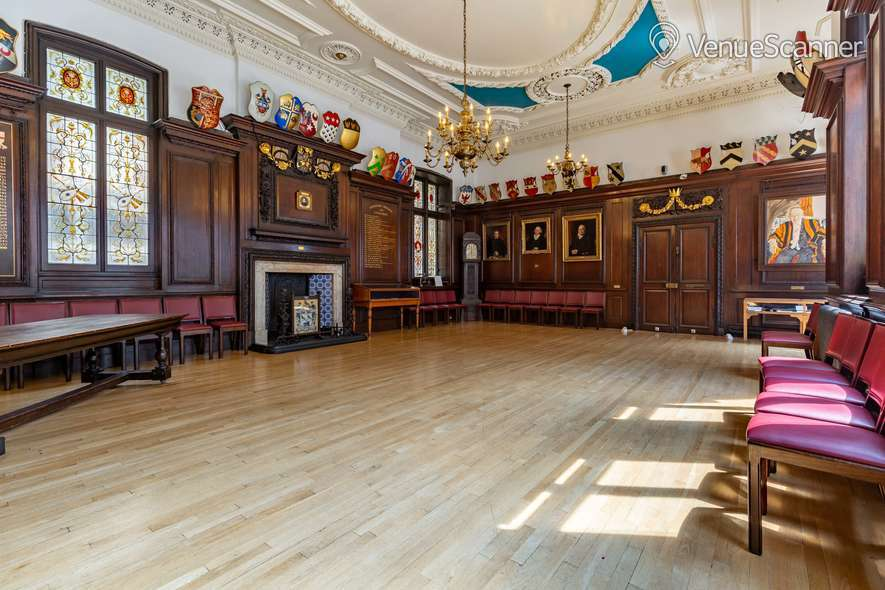 Hire Stationers Hall And Garden Exclusive Hire 15