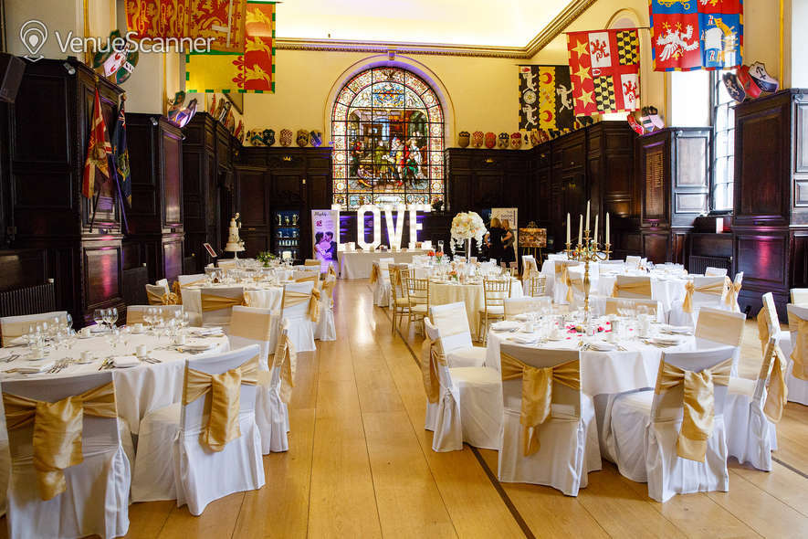 Hire Stationers Hall And Garden Exclusive Hire 32