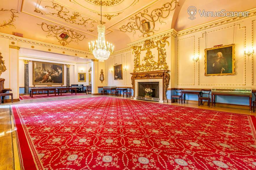 Hire Stationers Hall And Garden Exclusive Hire 6