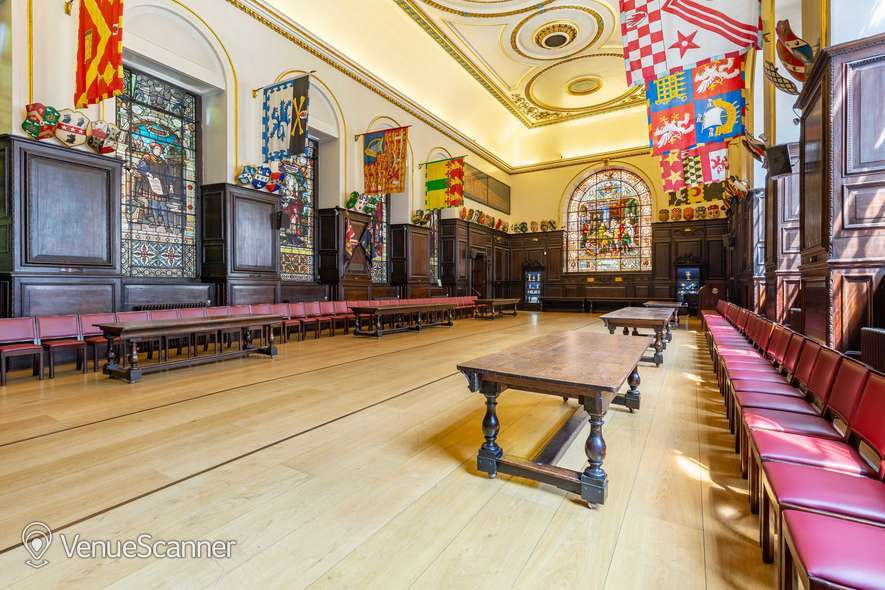 Hire Stationers Hall And Garden Exclusive Hire 13