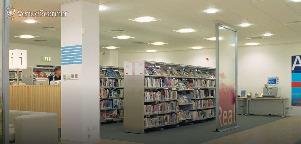 Hire Anniesland Library Library
