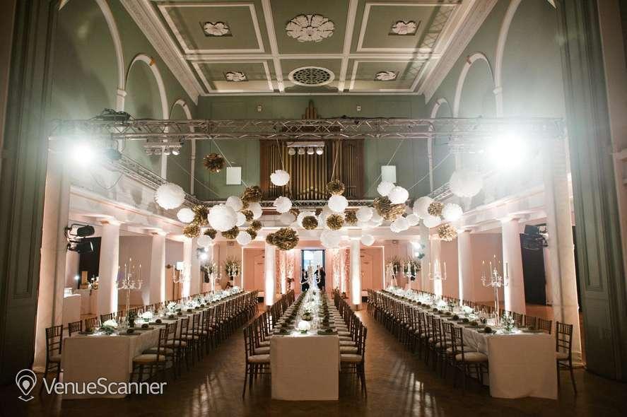 venue hire one marylebone the soane hall