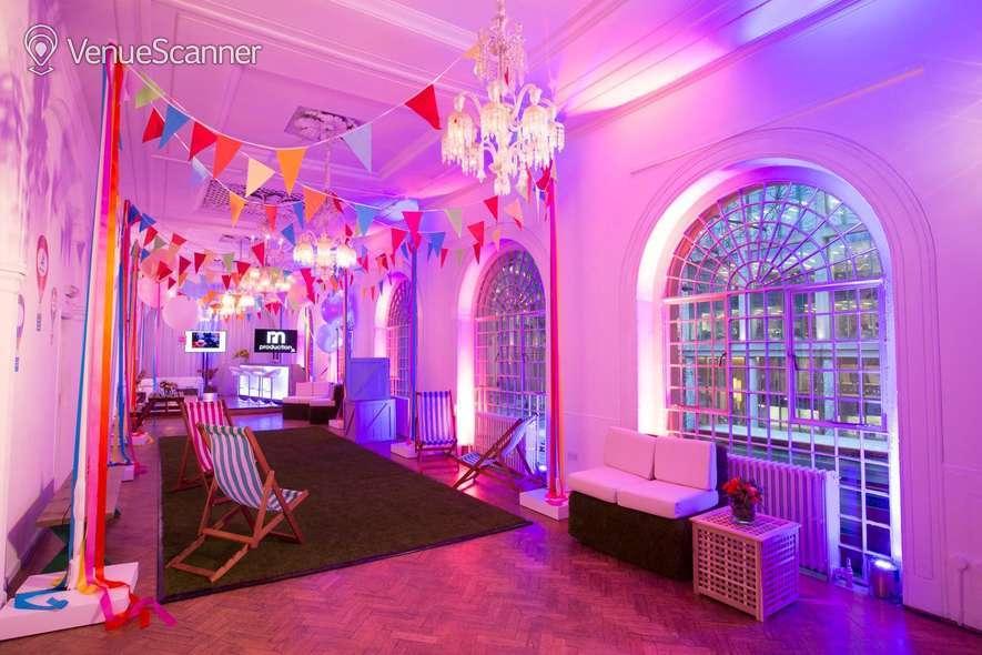 Hire One Marylebone East & West Galleries 5