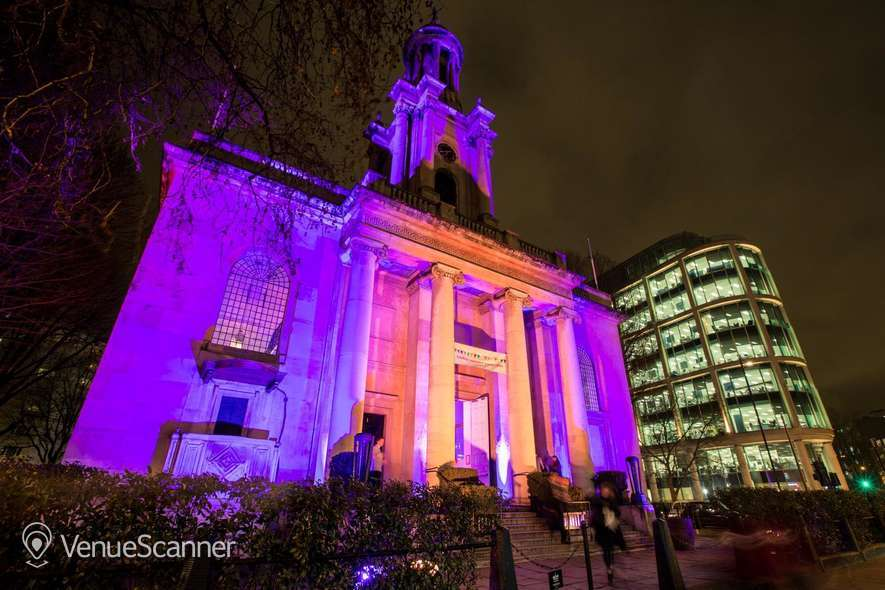 Hire One Marylebone Exclusive Hire 5