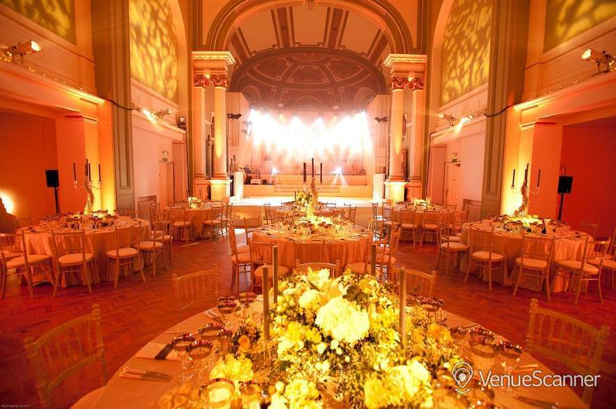 Hire One Marylebone Exclusive Hire 3
