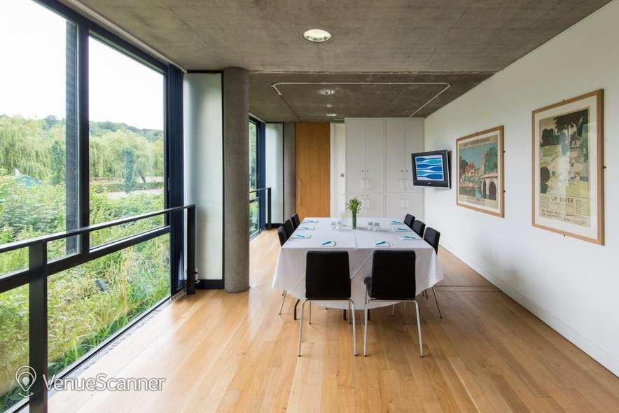 Hire The River & Rowing Museum The Henley Room