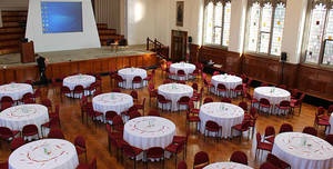 MEETinLEEDS, Great Hall