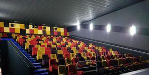 The Light Cinema, Bolton, Screen 5