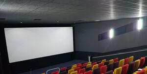 The Light Cinema, Bolton, Screen 2