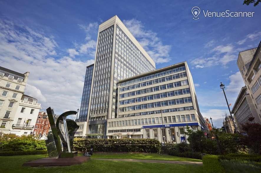 Hire I2 Office London Cavendish Square Langham & Regents Suite 1