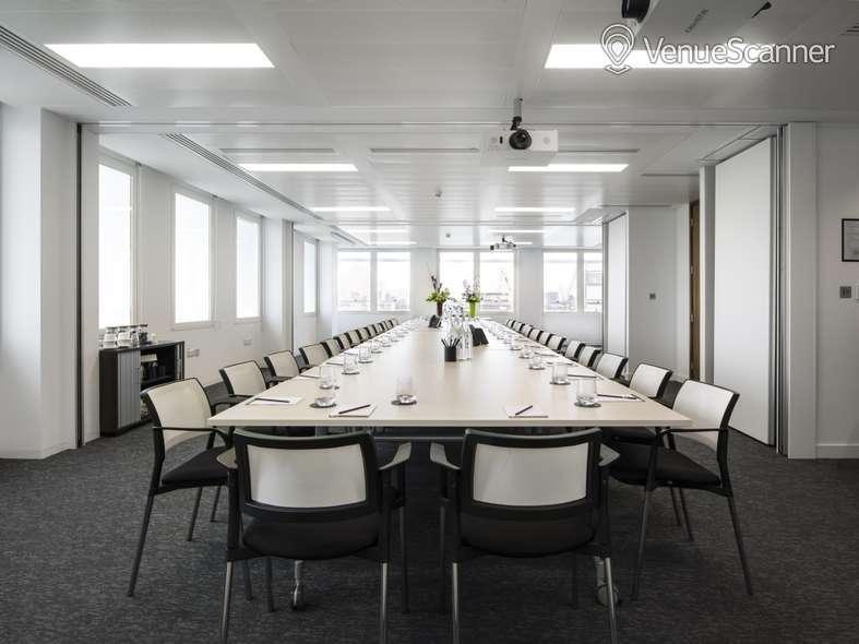 Hire I2 Office London Cavendish Square Langham & Regents Suite