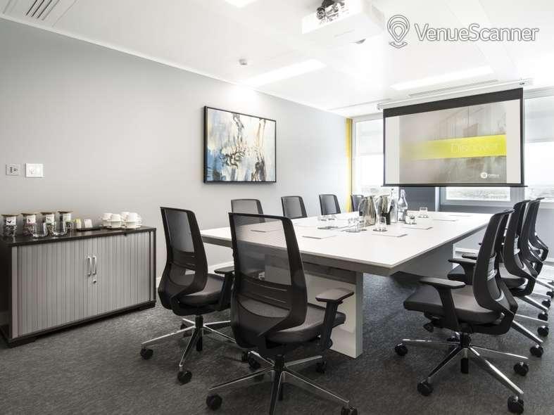 Hire I2 Office London Cavendish Square Jekyll