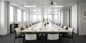 I2 Office London Cavendish Square, Langham & Regents Suite