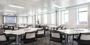 I2 Office London Cavendish Square, Langham, Regents & Wigmore