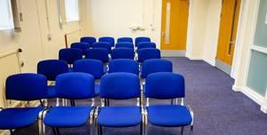 St Thomas Centre, Room 7