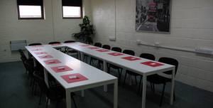Progress Centre, Large Meeting Room