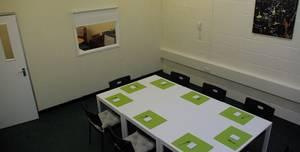 Progress Centre, Small Meeting Room