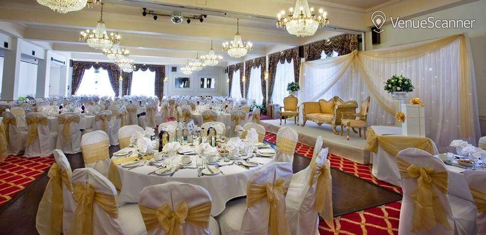 Hire Britannia Country House Lancashire Suite