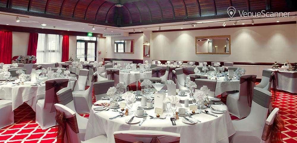 Hire Britannia Country House Lancashire Suite 1