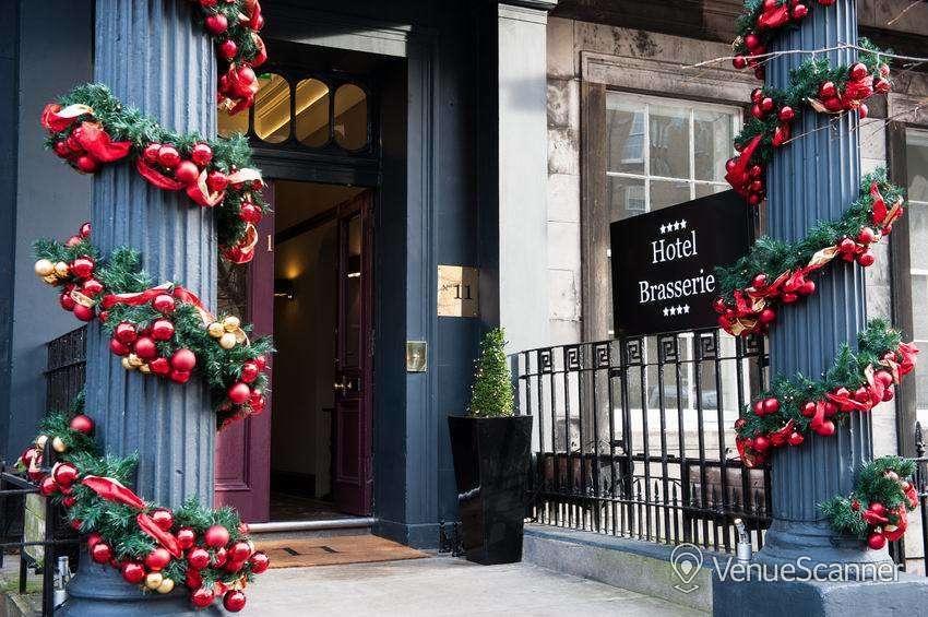 Hire 11 Brasserie @ No11 Brasserie 19