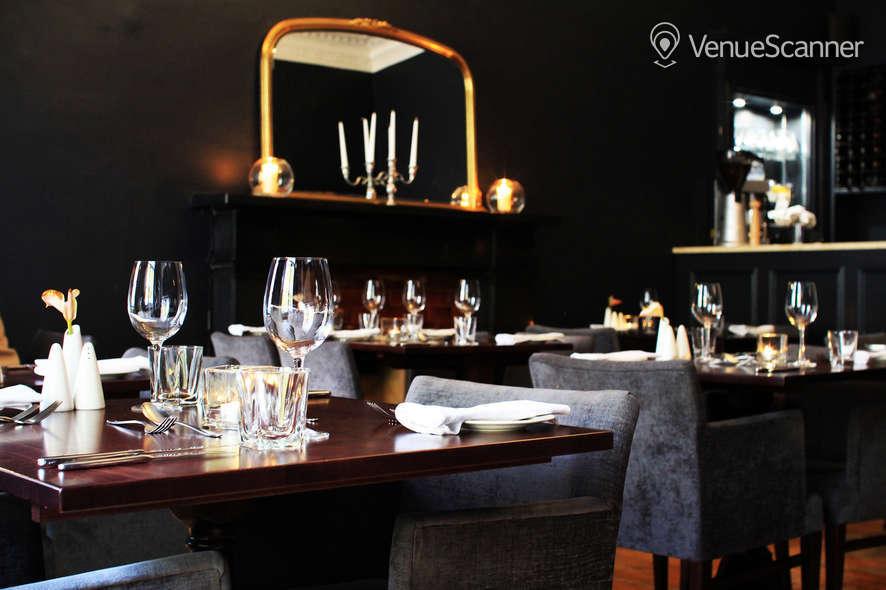 Hire 11 Brasserie @ No11 Brasserie 28