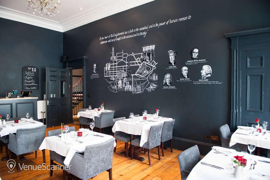 Hire 11 Brasserie @ No11 Brasserie 27