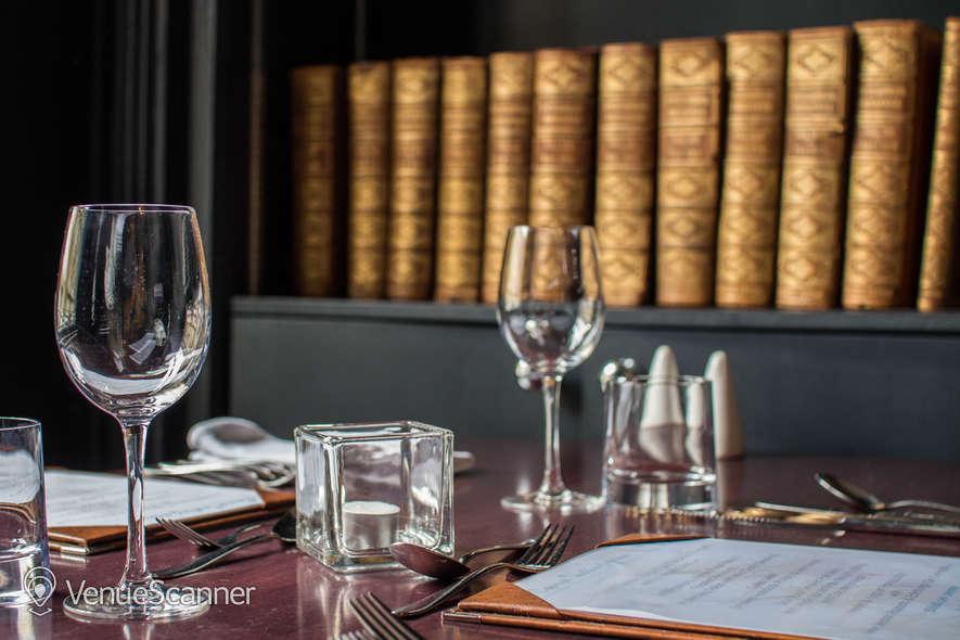 Hire 11 Brasserie @ No11 Brasserie 25