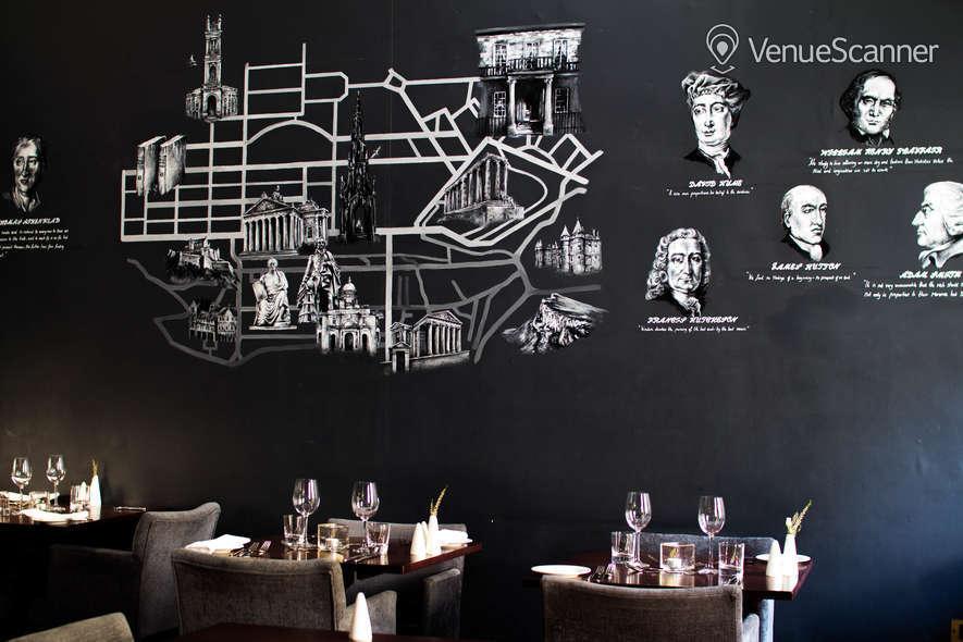 Hire 11 Brasserie @ No11 Brasserie 24