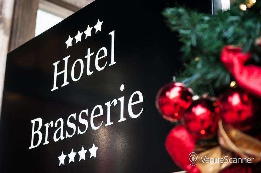 Hire 11 Brasserie @ No11 Brasserie 23