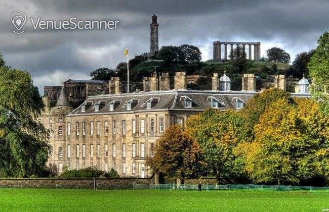 Hire Palace Of Holyroodhouse Exclusive Hire 1