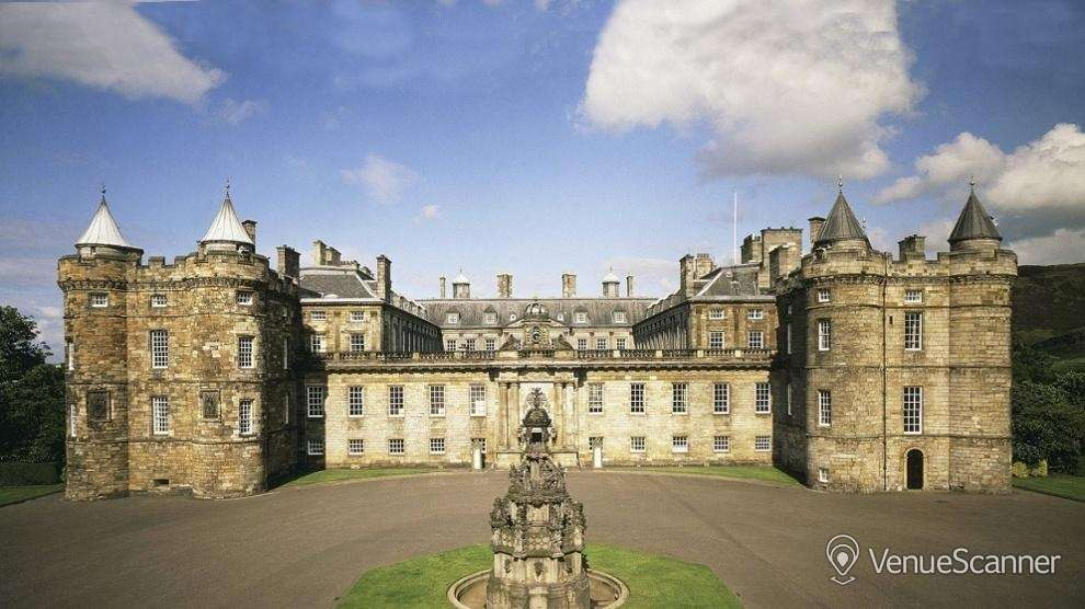 Hire Palace Of Holyroodhouse Exclusive Hire 3