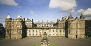 Palace Of Holyroodhouse, Exclusive Hire